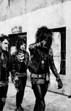 Black Veil Brides by yanaracartes