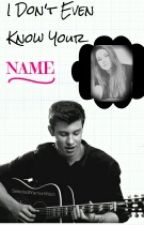 I Don't Even Know Your Name {Shawn Mendes} by moonlightfeelings