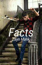 ZAYN facts by pandicorniajr