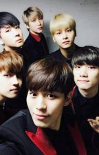{Longfic } VIXX Chatroom by Jung_Ice1004