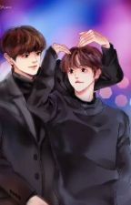 I Loved My Husband{CHANBAEK} by Exokai288