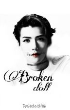 Broken Doll (HunHan) by PastelWolf88
