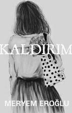 KALDIRIM (ASKIDA) by Marysaneem