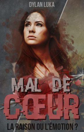 Mal de Coeur by DylanLuka