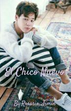 EL Chico Nuevo (Jimin & Tu) by Rosario031bts