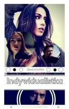 Indywidualistka I ff Avengers by BiedronkaWiki