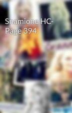 Snamione HC- Page 394 by EvannaLeRavenElf