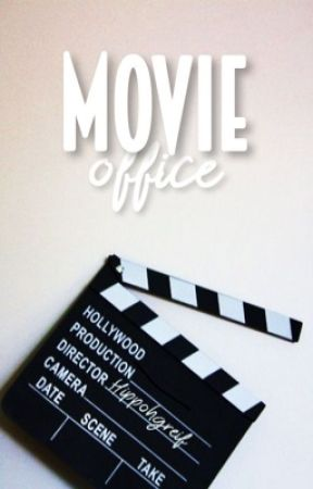 Movie Office ∗on hold∗   by hippohgreif