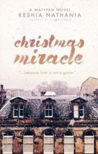 Christmas Miracle [EDITED] by hercnstairs