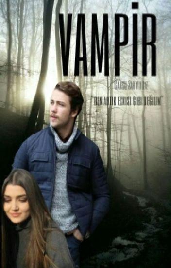 VAMPİR (Düzenleniyor)