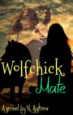 Wolfchick Mate by Pinky8392