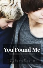 You Found Me [Nouis] by 1DLloydRusher