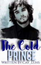 The Cold Prince by Cay_Luhs