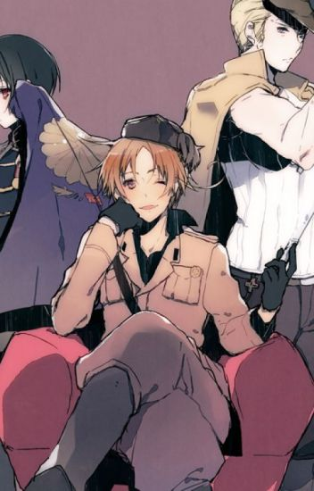 White Stone - 2P!Hetalia x Submissive!Reader {Lemon
