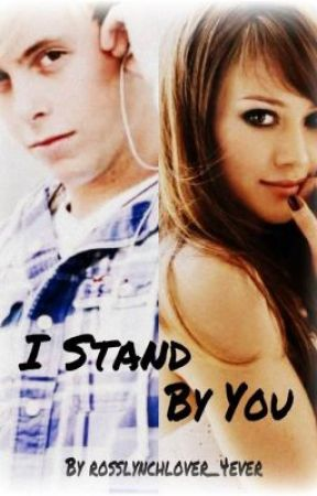 I stand by you. Riker Lynch story by DirtyWriting