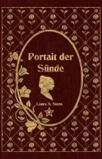 Portrait der Sünde by LauraAStern