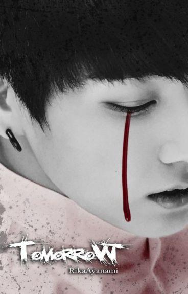 Tomorrow [JiKook] [BTS] #MABC