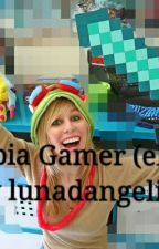 La Rubia Gamer(elrubius y Lunadangelis) by KawaiiCarly