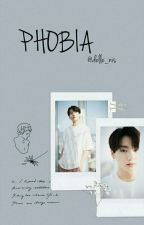 PHOBIA 2 (JUNGKOOK FANFICTION ) by delle_nis