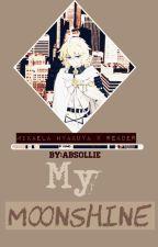 【 My Moonshine 】Owari no seraph Mikaela Hyakuya x Reader by Absollie