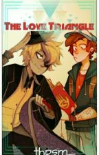 The Love Triangle||Bill-Dipper|| by thpsm_