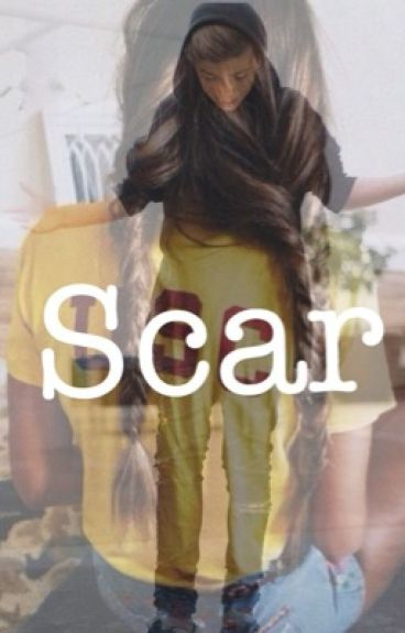~SCAR~ (Joey Birlem fan fic!!) ON HOLD WHILE CHAPTERS GET CHANGED