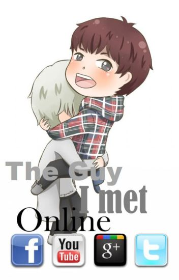 The Guy I Met Online [YOONMIN Fanfic]