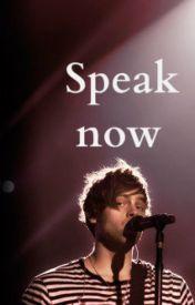 Speak now | l.h by lukefivesohs