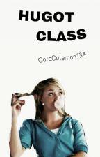 Hugot Class by CaraColeman134
