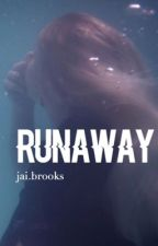 Run away ❃ Jai Brooks by hungryforjai