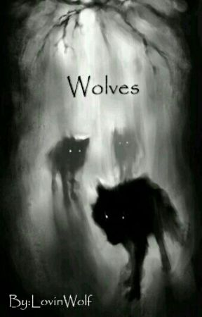 Wolves (SK Quotes) by LovinWolf