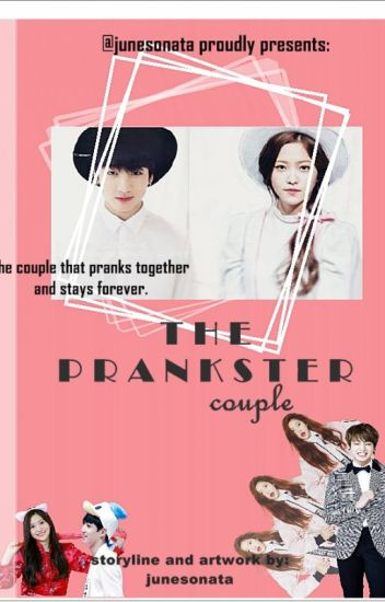 The Prankster Couple