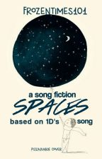 Spaces by Sizzlin-teapot