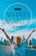 WAHT I WANT ?   Imagine   Bias x You [OC] ✔ by specialmsg_