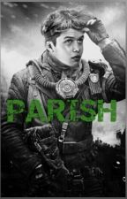 Parish (Uncompleted) by Daydreamin22