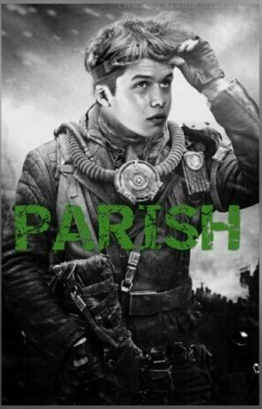 Parish (Uncompleted)
