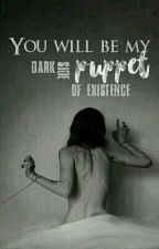 You will be my puppet / The Puppeteer by DarkSideOfExistence