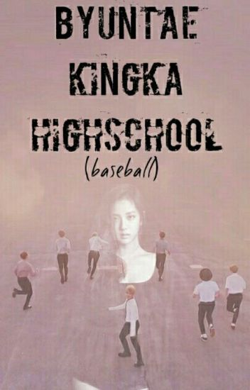 [COMPLETE] Byuntae Kingka Highschool(baseball)