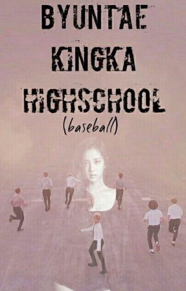 [COMPLETE] Byuntae Kingka Highschool(baseball)