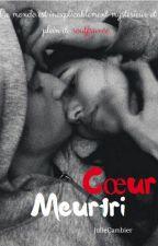 coeur meurtri by AuteurJuliec