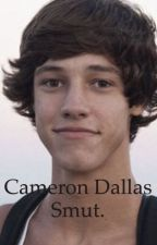 Cameron Dallas Smut. by layla_taylor