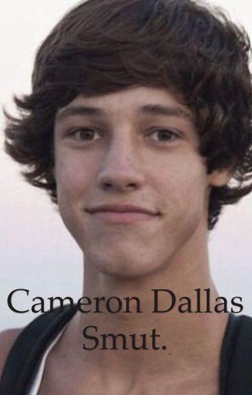 Cameron Dallas Smut.