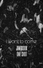 أريدك أن تأتي يا فتاة~♡ by Jk_alo