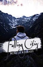 FALLING CITIES by makakala_