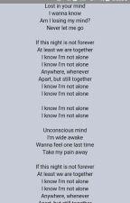 Lirik Lagu Apa Apa Je. by ulathp