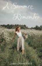 A Summer To Remember  by _NightGoddess_