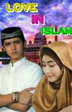 Love In Islamic by Thiie_Stories