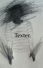 Texter. by piiinksky