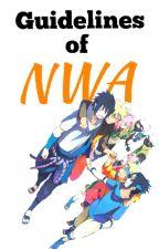 Guidelines Of NWA by NarutoWattyAwardss