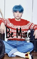 be mine ➸ yoonmin by firstwings